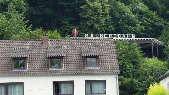 Malbergbahn
