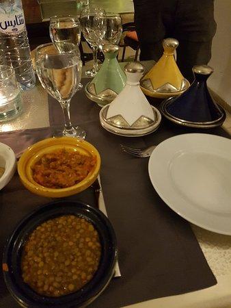 Riad Laaroussa Hotel and Spa : 20180614_203229_large.jpg