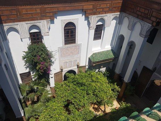 Riad Laaroussa Hotel and Spa : 20180614_103353_large.jpg