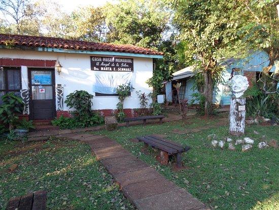 Casa Museo El Ángel de la Selva