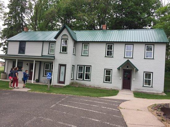 Jake Menghini Historical Museum