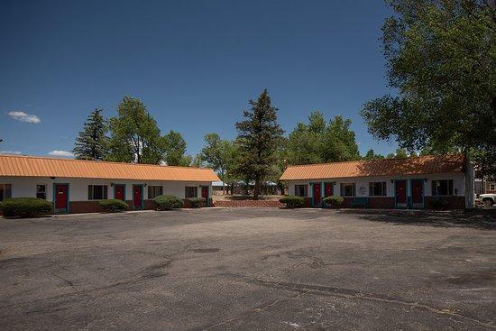 Entrance - Picture of Circle R Motel, Salida - Tripadvisor