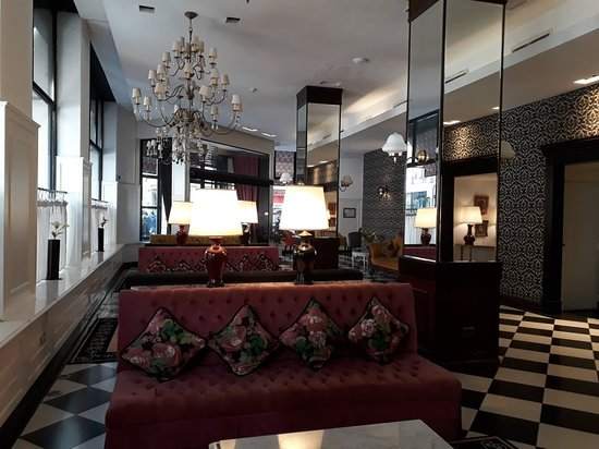 Tango de Mayo Hotel: 20180518_121958_large.jpg