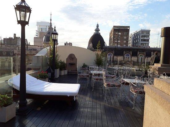 Tango de Mayo Hotel: 20180518_163542_large.jpg