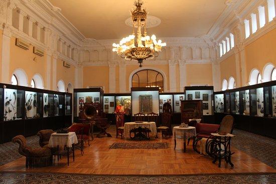 Kutaisi Historical Museum