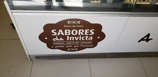 Sabores da Invicta Photo