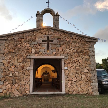 Sant'Antonio di Gallura Photo