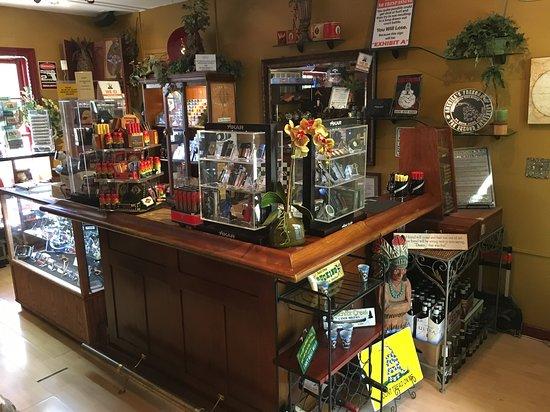 Stogies Cigar Shop