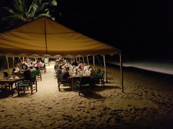 Sandals Restaurant & Barefoot Bar: 20180607_190257_large.jpg