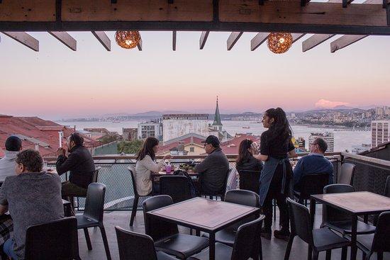 Restaurant Taulat Valparaiso Restaurant Reviews Photos