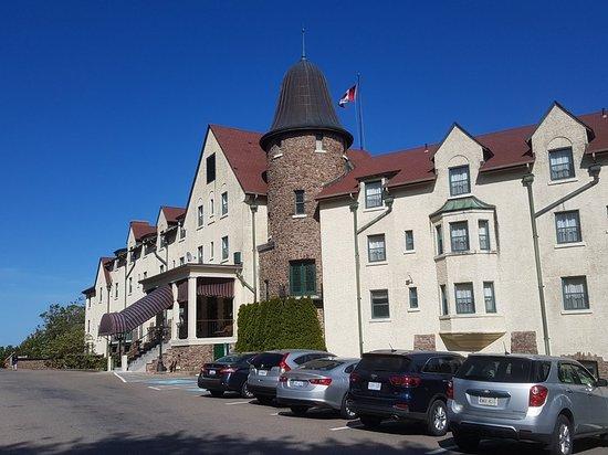 Digby Pines Golf Resort & Spa: 20180613_170328_large.jpg
