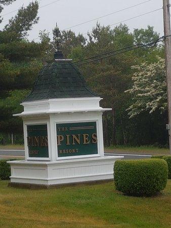Digby Pines Golf Resort & Spa: 20180614_085603_large.jpg
