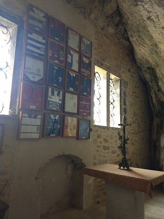 Cite Religieuse: Rugby chapel