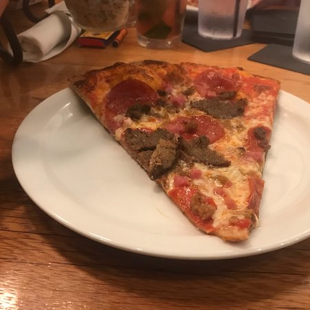 Capone's Coal Fired Pizza: photo0.jpg