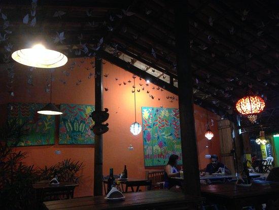 Restaurante Manga Rosa ภาพถ่าย