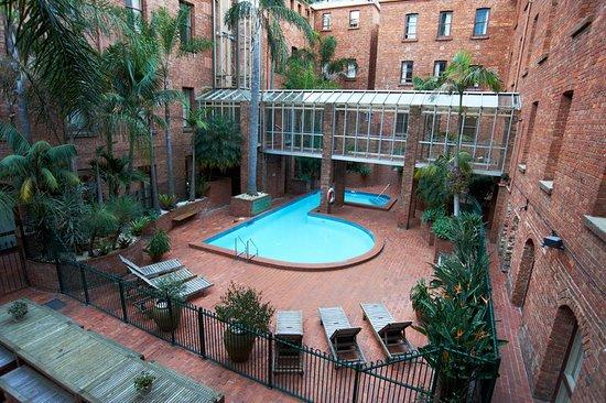 Quest Gordon Place: Property amenity