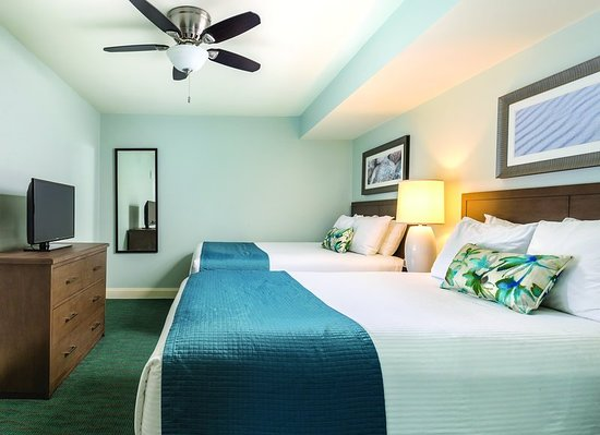 Wyndham Vacation Resorts Towers On The Grove Updated