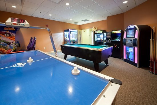 Holiday Inn Club Vacations Smoky Mountain Resort: Other