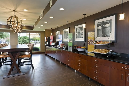 Stafford, TX: Restaurant