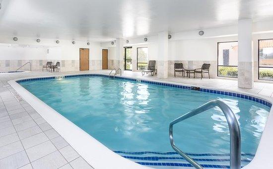 Stafford, TX: Pool