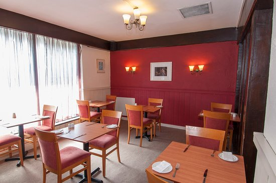 Cheap Hotels In Epping