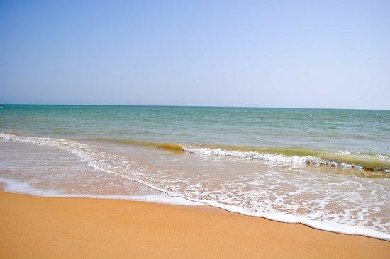 Ngaparou, Senegal: Un coin de paradis
