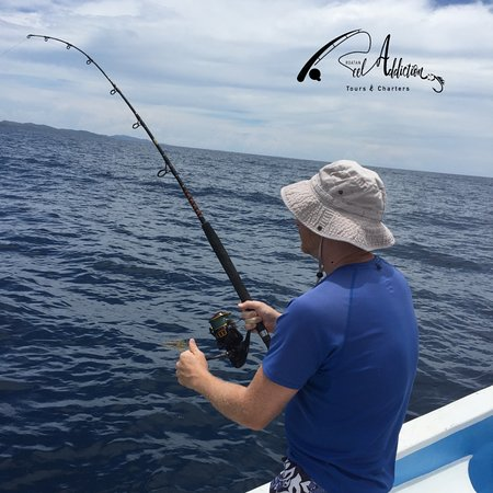 Roatan Reel Addiction Tours