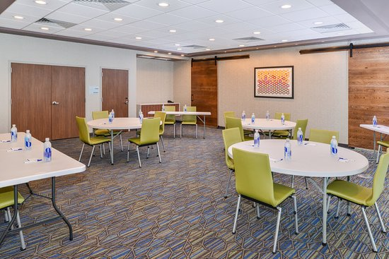 Ogallala, NE: Meeting room