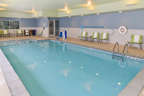 Ogallala, NE: Pool