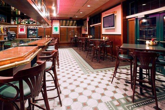 Rothschild, WI: Bar/Lounge