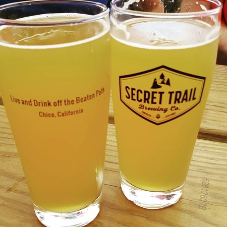Secret Trail Brewery