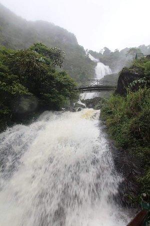 Фотография Thac Bac Waterfall (Silver Falls)