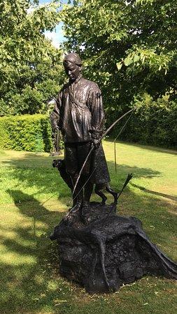 Dorsington, UK: William