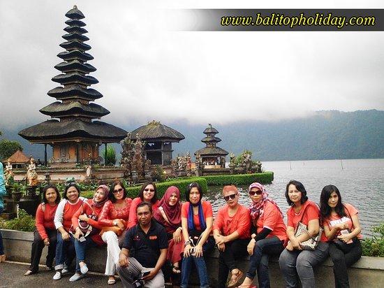 Bali Top Holidays