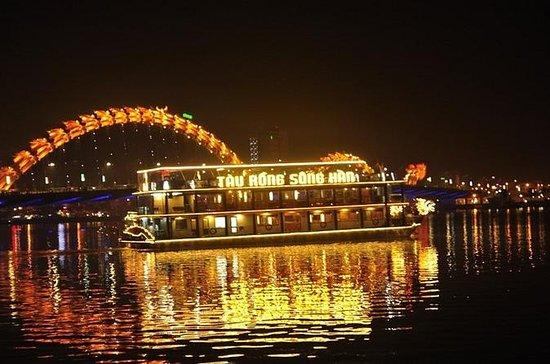 Danang By Night & Han Cruise