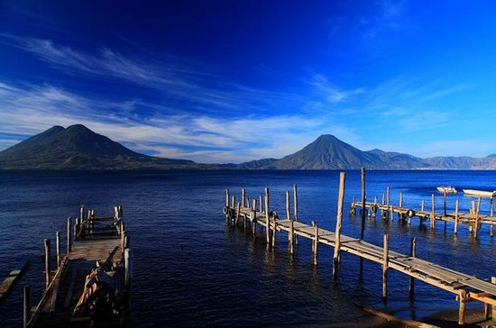Lake Atitlan Village Tour - von ...