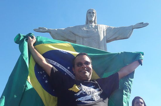 BASIC RIO WITH SUGAR LOAF, CHRIST AND ...