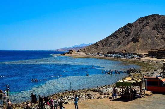 Full Day Dahab Blue Hole