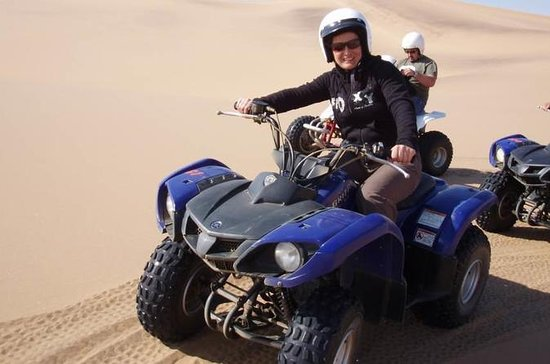 2 Days Swakopmund Activity Tour ...