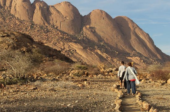 2 Days Spitzkoppe Hiking Tour...