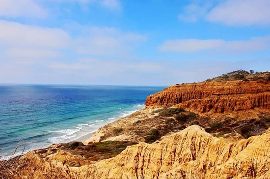 Torrey Pines Meditation Hike