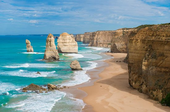 Tour di gruppo di Great Ocean Road