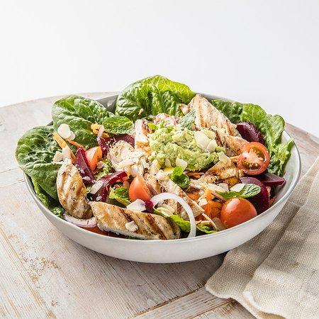 Noosa Heads, Australia: Super Power Salad