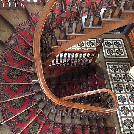 Larnach Castle & Gardens: photo1.jpg