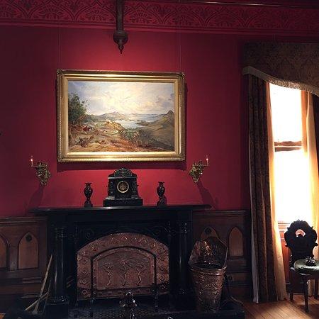 Larnach Castle & Gardens: photo2.jpg