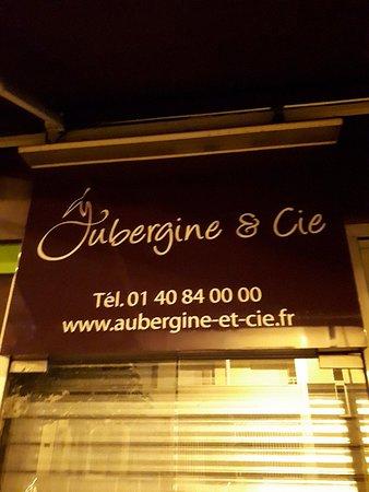 Aubergine Et Cie รูปภาพ