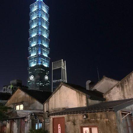 四四南村-老眷村新體會