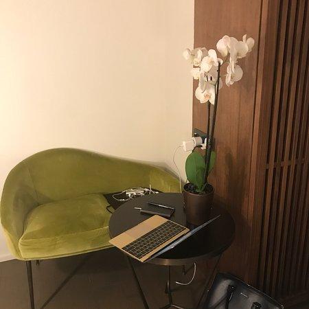Maison Breguet: Superior Room