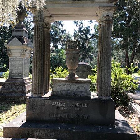 Bonaventure Cemetery: photo3.jpg