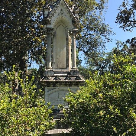 Bonaventure Cemetery: photo5.jpg